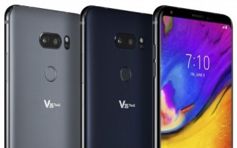 LG V35 ThinQ Prime Exclusive is now on sale for just $599.99