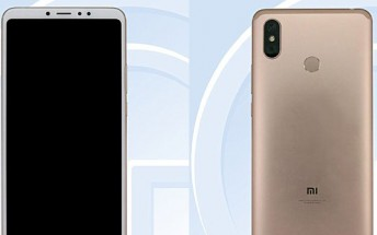 Mi Max 3 Pro certified by NCC, imminent launch confirmed