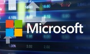 Microsoft switches seats with Amazon as the second most valuable US company