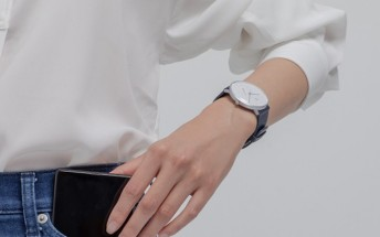 Xiaomi Mijia Quartz Watch debuts with affordable price tag