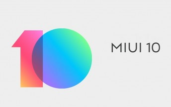 MIUI 10 is now hitting 20 more phones
