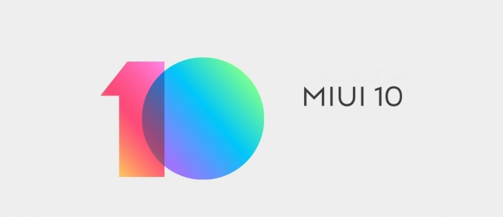MIUI 10 confirmed to hit 28 Xiaomi devices - GSMArena com news