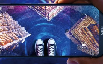 Nokia X6 officially begins global rollout as Nokia 6.1 Plus