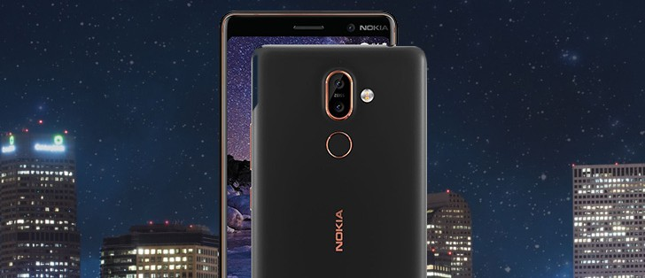HMD is fixing the VoLTE issues with the Nokia 7 plus [Updated