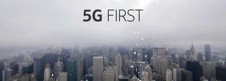 Nokia and T-Mobile  announce a $3.5 billion deal to build the carrier's 5G network