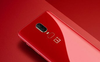 OnePlus 6 scores a respectable 96 score from DxOMark, beats iPhone 8 Plus