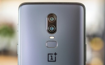Android P Developer Preview 3 (beta 4) released for OnePlus 6