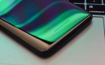Story time: making the Mirror Black color for OnePlus 6 wasn't easy