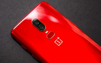 OnePlus 6 Red edition hands-on
