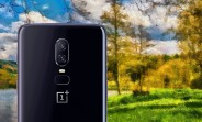"Fix for the ""oil painting"" effect of OnePlus 6 is in the works"