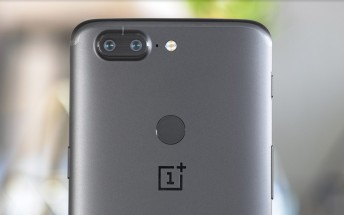 Latest OxygenOS brings support for Project Treble on the OnePlus 5 and 5T