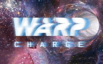 OnePlus trademarks Warp Charge