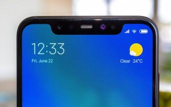 Xiaomi Pocophone F1's Bluetooth certification reveals spicy hardware