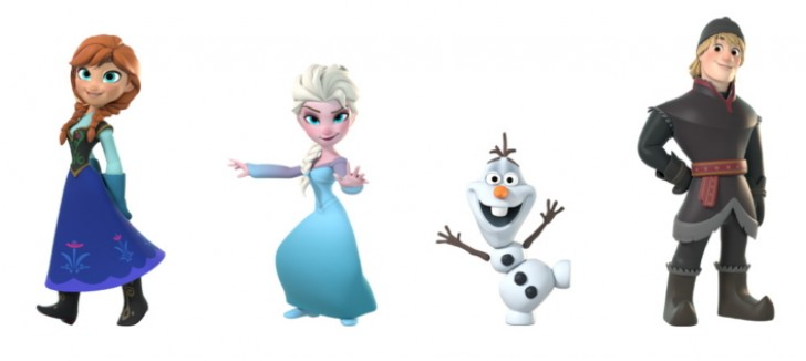 Samsung releases Frozen AR emoji for the Galaxy S9 and S9+