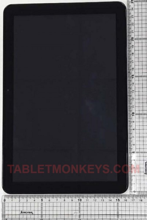 Samsung Galaxy Tab Adavnced2 SOurce: TabletMonkeys.com