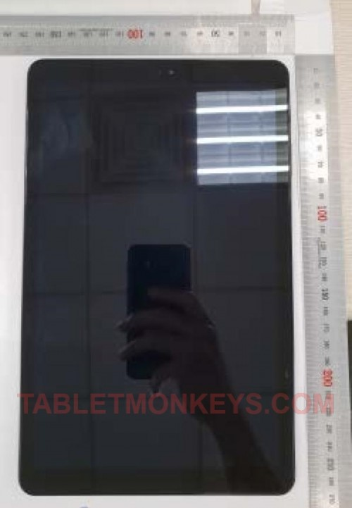 Samsung  Galaxy Tab A2 10.5 (2018) Source: TabletMonkeys.com