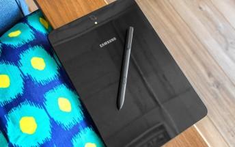 Samsung Galaxy Tab S4 and Galaxy Tab A2 appear on TENAA