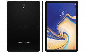Samsung to announce Galaxy Tab S4 at next month's Unpacked event
