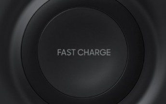 Here's a render of Samsung's Wireless Charger Duo for the Note9 and the Galaxy Watch