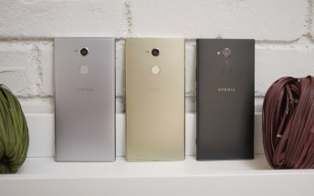 Sony Xperia XA3 certified in China, to arrive with tall screen [Updated]