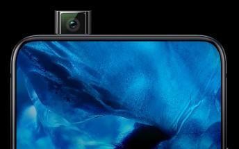Vivo NEX S Indian price revealed ahead of launch