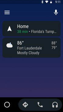 Waze now compatible with Android Auto app - GSMArena com news