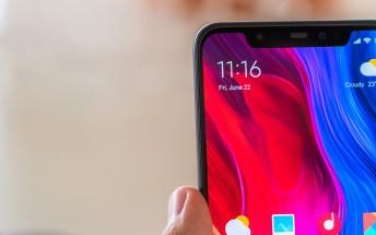 Xiaomi Mi 8 Explorer will go on sale on July 30