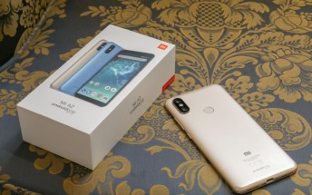 Xiaomi Mi A2 will support Quick Charge 4.0 only in India