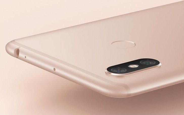 "Xiaomi Mi Max 3 arrives with 6.9"" screen and 5,500 mAh battery"