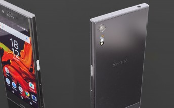 Sony Xperia X and XZ-series get a minor update