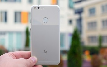 Android Pie breaks fast-charging for some 2016 Pixels