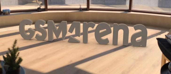 iOS 12: All you need to know about ARKit 2 - GSMArena com news