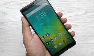 The affordable BlackBerry Evolve arrives on October 10
