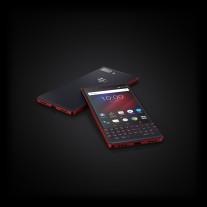 BlackBerry KEY2 LE in Atomic