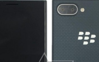 BlackBerry KEY2 LE specs and photos are out