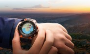 Rugged Casio Pro Trek Smart WSD-F30 with Wear OS becomes official