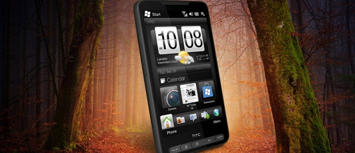 Counterclockwise: HTC is the foundation upon which modern