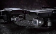 "DJI unveils 1"" sensor Mavic 2 Pro and 2x zoom Mavic 2 Zoom"