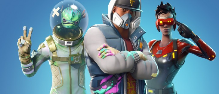 Why Isn T Fortnite On Google Play Fortnite For Android Won T Be Available On The Google Play Store Gsmarena Com News