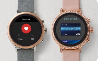 Fossil unveils new Q Venture and Q Explorist with HR sensor, built-in GPS and more