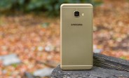 Samsung Galaxy C7 receives Android 8.0 Oreo update