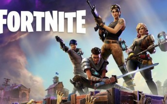 Pre-ordering the Galaxy Note9 will get you 15,000 V-Bucks in Fortnite Mobile