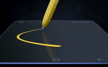 Galaxy Note9 retail box reveals key specs and features