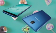 Flipkart unveils exclusive Samsung Galaxy On8 - a Galaxy J8 with a discount