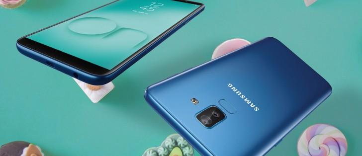 Flipkart unveils exclusive Samsung Galaxy On8 - a Galaxy J8