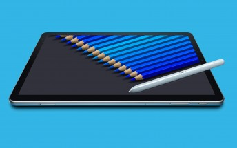 Samsung Galaxy Tab S4 10.5: official introduction video and infographics
