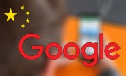 Google is developing a censored search engine for China