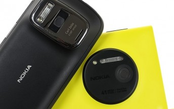 HMD obtains PureView trademark