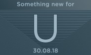 HTC teases the U12 life, coming in August 30