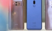 Huawei Mate 20 Lite specs shine on TENAA